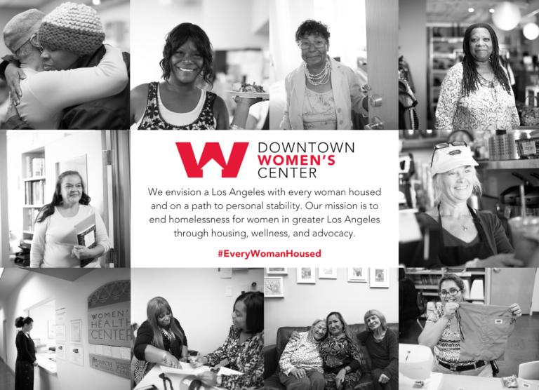 Downtown Women